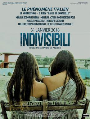 DVD Indivisibili
