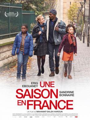 DVD Une Saison En France
