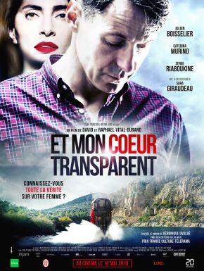 DVD Et Mon Coeur Transparent