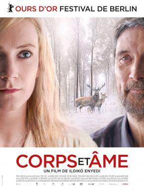 DVD Corps Et âme