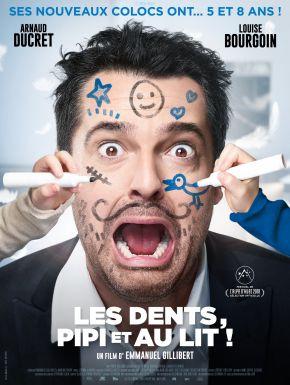 Les Dents, Pipi Et Au Lit en DVD et Blu-Ray