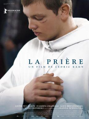 La Prière DVD et Blu-Ray