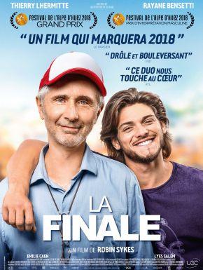 La Finale en DVD et Blu-Ray