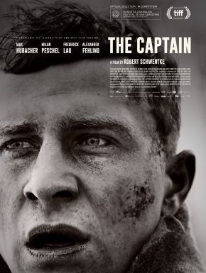 The Captain - L'usurpateur DVD et Blu-Ray