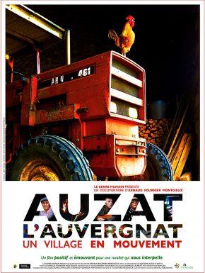 DVD Auzat L'Auvergnat