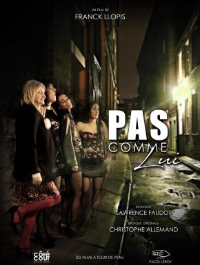 DVD Pas Comme Lui