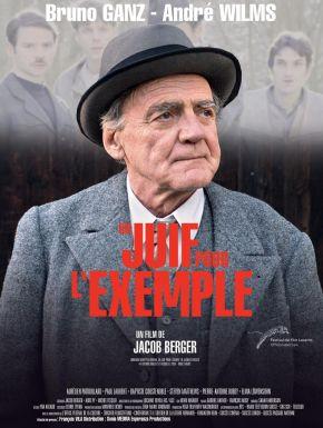 Sortie DVD Un Juif Pour L'Exemple