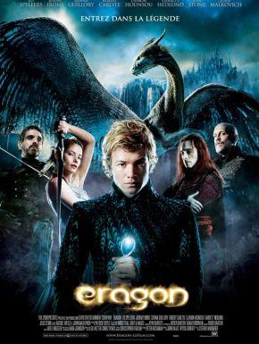 Sortie DVD Eragon