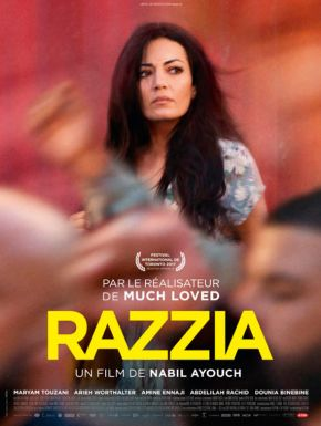 DVD Razzia