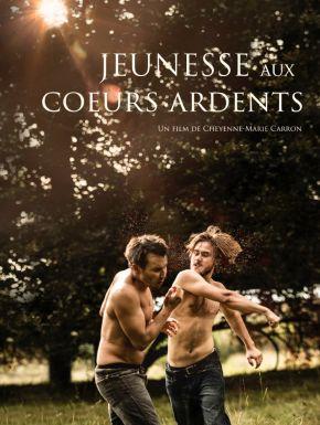 Jeunesse Aux Cœurs Ardents DVD et Blu-Ray