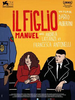 Il Figlio, Manuel en DVD et Blu-Ray