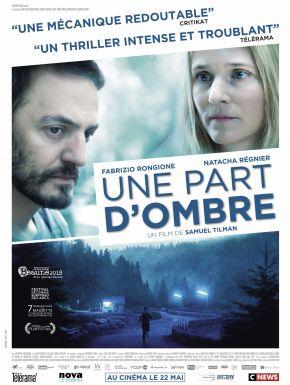 Une part d'ombre en DVD et Blu-Ray
