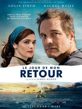 Le Jour De Mon Retour en DVD et Blu-Ray