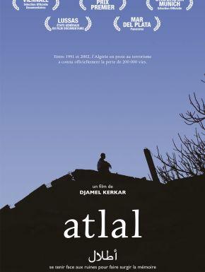 DVD Atlal