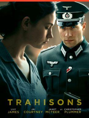 Sortie DVD Trahisons