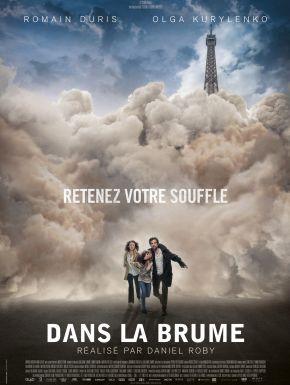 Dans La Brume en DVD et Blu-Ray
