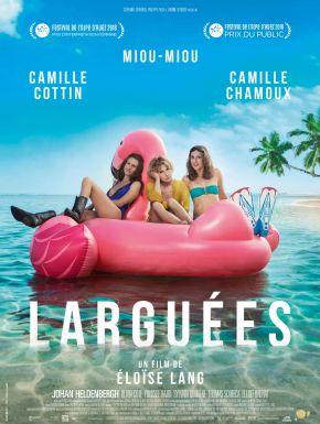 DVD Larguées