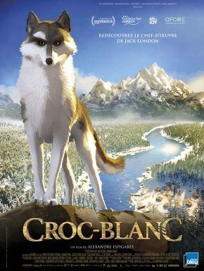 DVD Croc-Blanc