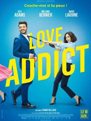 Sortie DVD Love Addict