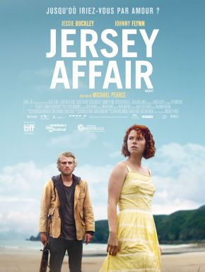 DVD Jersey Affair