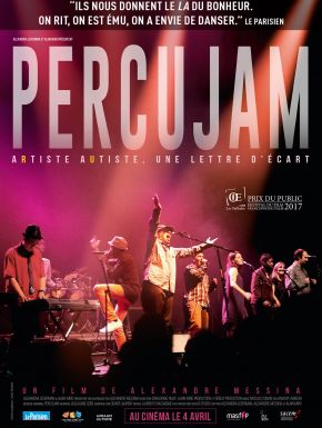 DVD Percujam