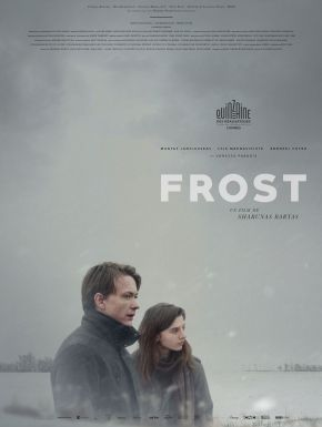 DVD Frost
