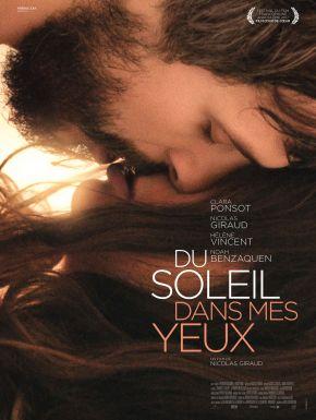 DVD Du Soleil Dans Mes Yeux