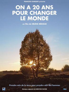 DVD On A 20 Ans Pour Changer Le Monde