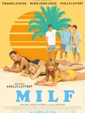 Jaquette dvd MILF