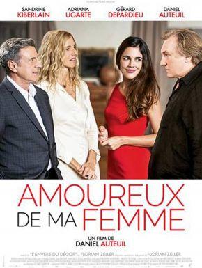 DVD Amoureux De Ma Femme