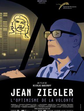 Jaquette dvd Jean Ziegler, L'optimisme De La Volonté