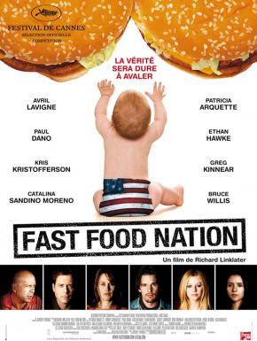 Sortie DVD Fast Food Nation