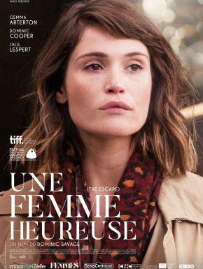 sortie dvd  Une Femme Heureuse
