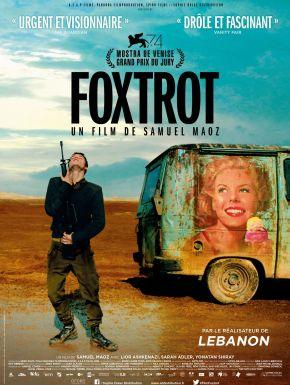 DVD Foxtrot