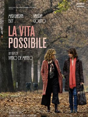 La Vita Possibile en DVD et Blu-Ray