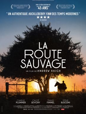 DVD La Route Sauvage