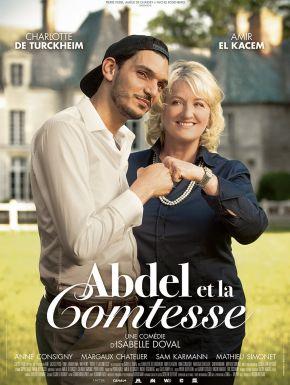 Sortie DVD Abdel Et La Comtesse
