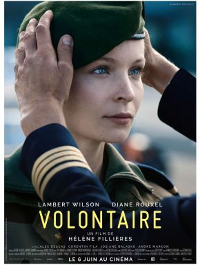 DVD Volontaire