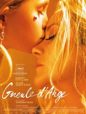 Jaquette dvd Gueule D'ange