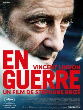 DVD En Guerre