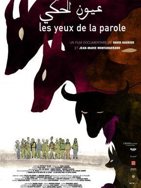 DVD Les Yeux De La Parole