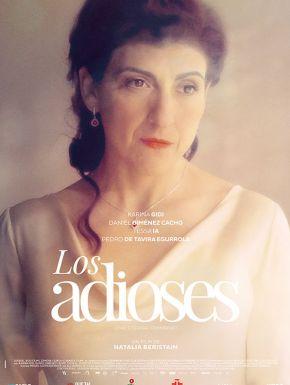 DVD Los Adioses