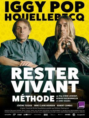 Rester Vivant - Méthode en DVD et Blu-Ray