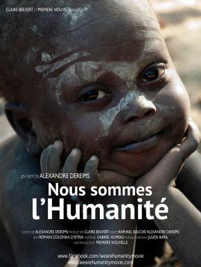 DVD Nous Sommes L'Humanité