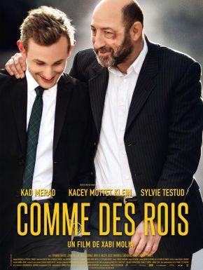 DVD Comme Des Rois