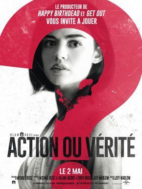 Jaquette dvd Action Ou Vérité - La Version Longue