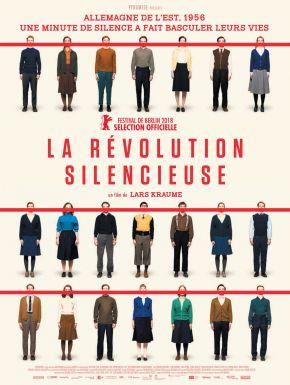Sortie DVD La Révolution Silencieuse