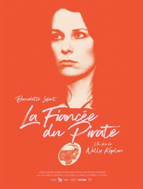 DVD La Fiancée Du Pirate