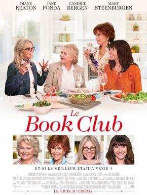 Jaquette dvd Le Book Club