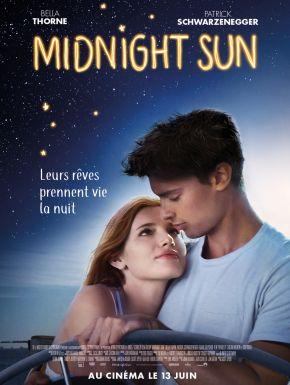 DVD Midnight Sun